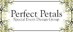 Perfect Petals Website