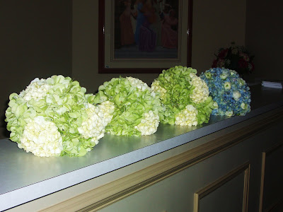 More Wedding Flowers 201 Introduction to Wedding Decor and Design