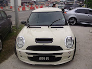 Mini Cooper S