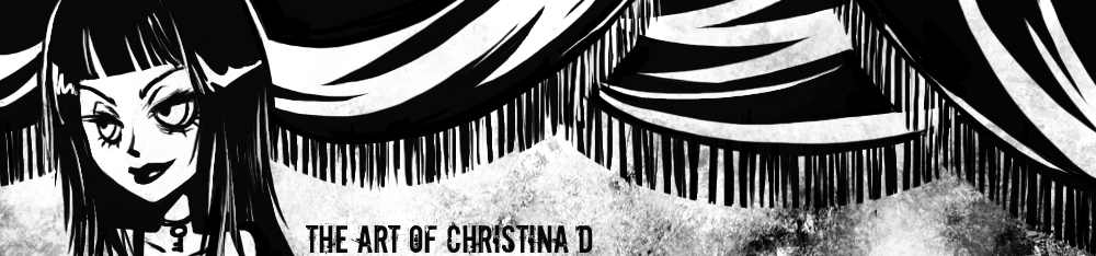 The Art of Christina D