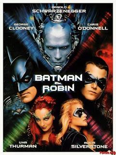 Ver Película Batman & Robin Online Gratis (1997)