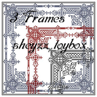 http://sheyzztoybox.blogspot.com/2009/07/3-frames.html