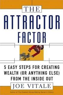 Attractor Factor