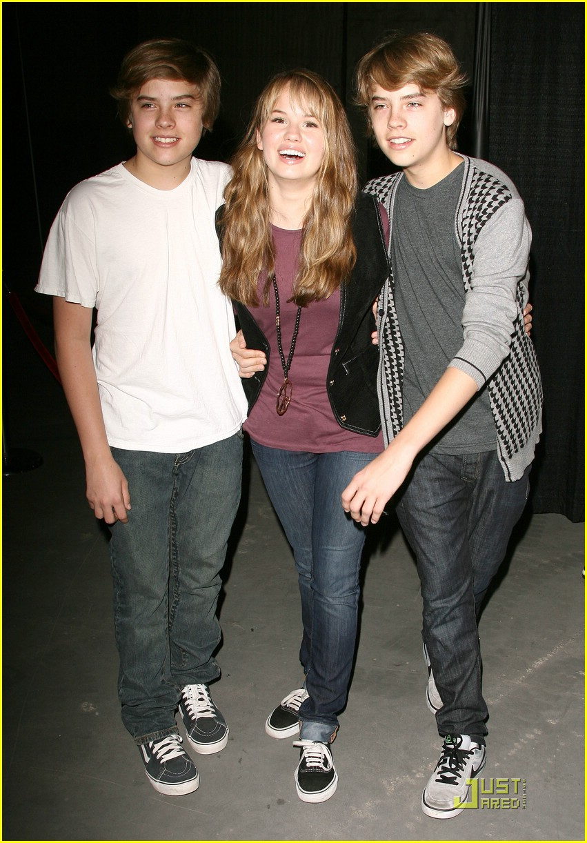 Dylan And Cole Sprouse 2014 Girlfriends