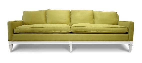 Design Within Reach Bantam Sofa Review