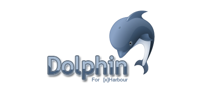 TDolphin for [x]Harbour