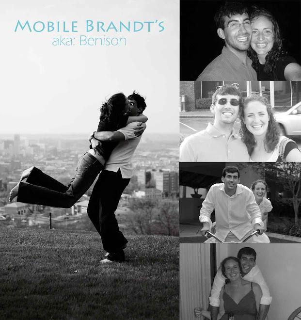 Mobile Brandt's