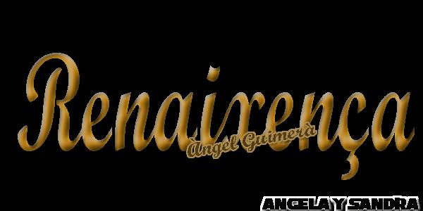 Renaixença: Àngel Guimerà