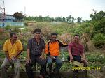 Peningkatan Status Tanah Gereja GKPA Simpang Baru