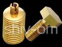 Brass Special Components, Manufacturer Exporter Brass Special parts & Brass special componets Supplier from India