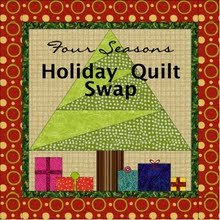 Four Seasons Quilt Swap