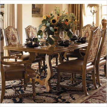 karen b s cooking made easy holiday dinning table decorating ideas