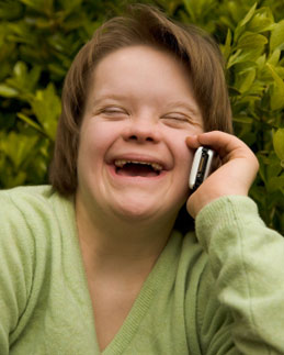 downs  syndrome women