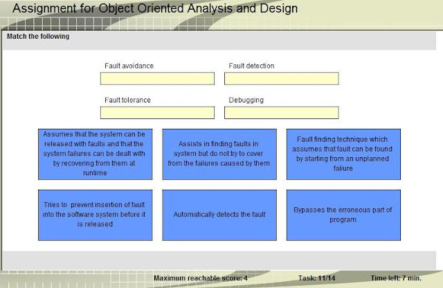object oriented analysis and design research paper Ooad object oriented paradigm - learn object oriented analysis and design in simple and easy steps starting from basic to advanced concepts with examples including ooad with object paradigm, object model, object oriented analysis, dynamic modelling, functional modelling, uml approach of analysis, object oriented design.