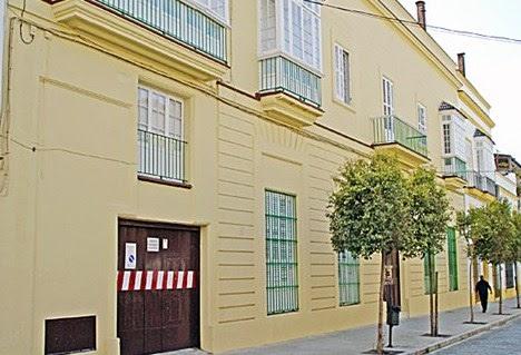 Jerez intramuros la casa de la calle lealas - Casas en jerez de la frontera ...