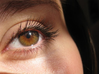 Exact Eyelights Eye Brightening Mascara hd gallery