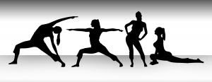 aerobics, aerobics and body