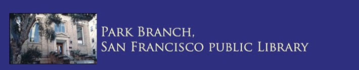 Park Branch, San Francisco Public Library