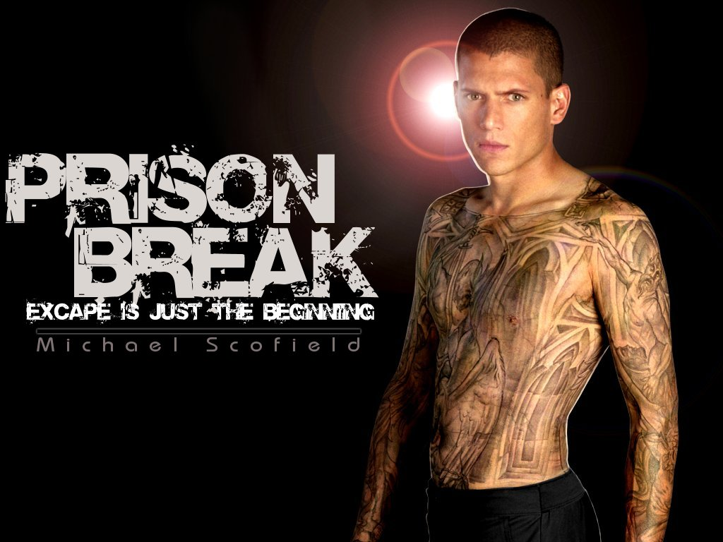 prison break season 1 poster 1