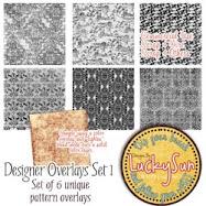 LuckySun Designer Overlays S1