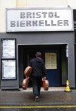 Bristol Bierkeller