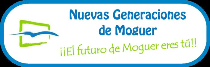 Nuevas Generaciones de Moguer