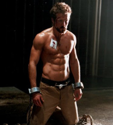 Actor Ryan Reynolds sexiest celebs