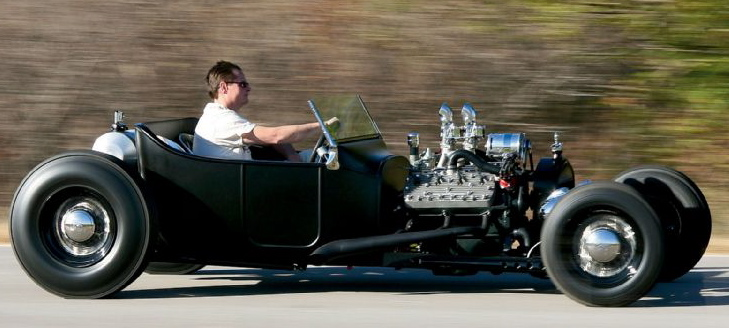 Houseospeed 39 S 1929 Ford Model A Roadster In Praise Of