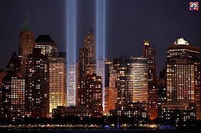 9-11 Lights