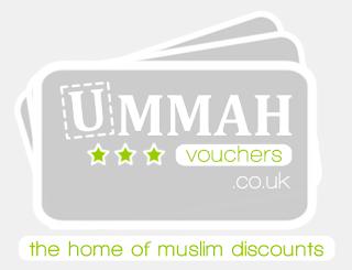 Ummah Vouchers