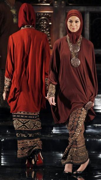 Arabian New Fashion
