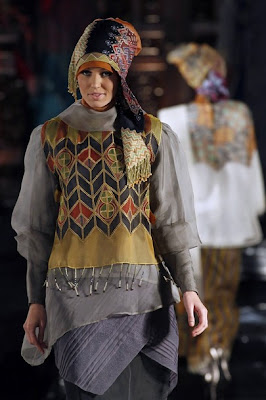 Arabian New Fashion
