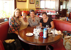 Julia, Me Jan and Beth