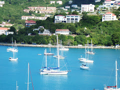 Looking at St. Thomas