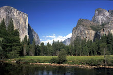 Our First Stop... Yosemite!
