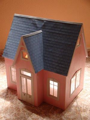 Foro de casas de mu ecas y miniaturas ver tema planos - Casas de marqueteria ...