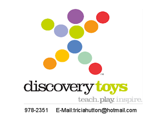 discovery toys give-away