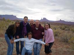 Spaz in Moab