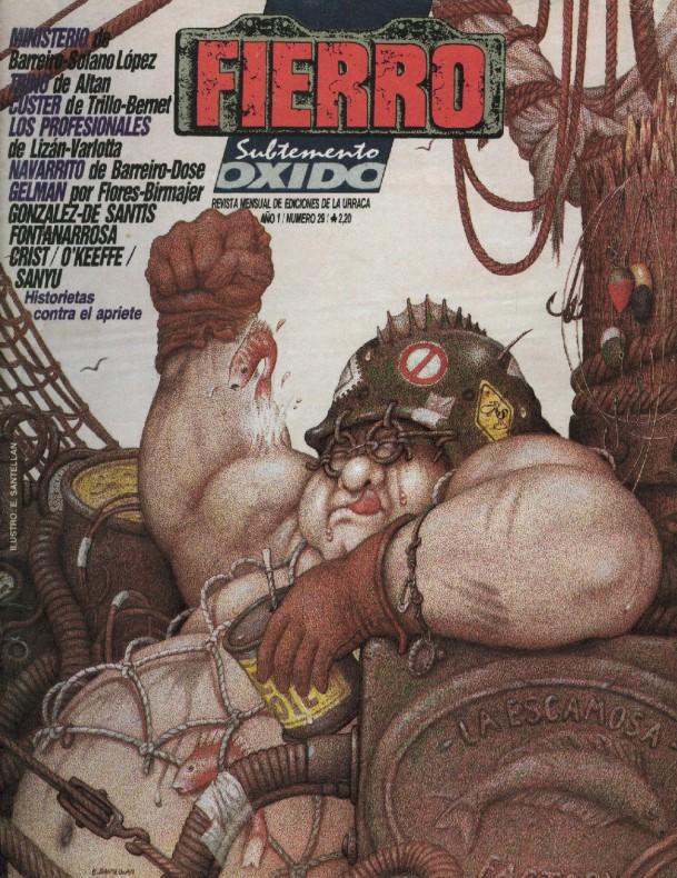 Las   mejores portadas de la historia del cómic