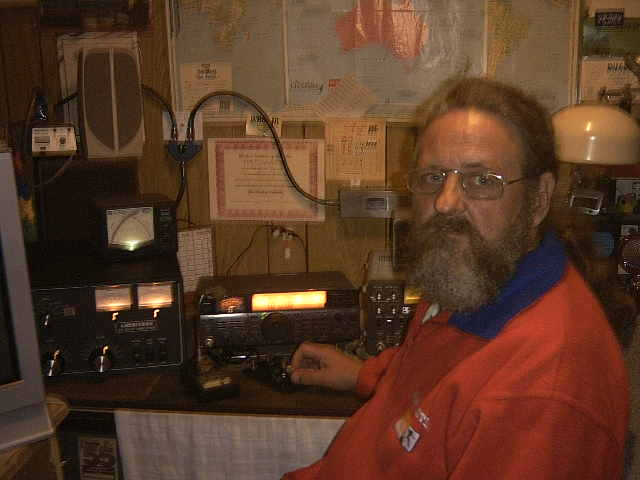 Posted by Pig of Ham Radio VK2HV The Gay Biker at 1:37 AM No comments: