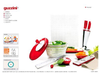 Guzzini casalinghi catalogo sitobello for Guzzini casa catalogo