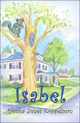 Isabel by Donna Jones Koppelman