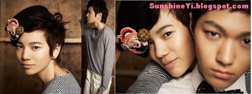 Sunshine Yi