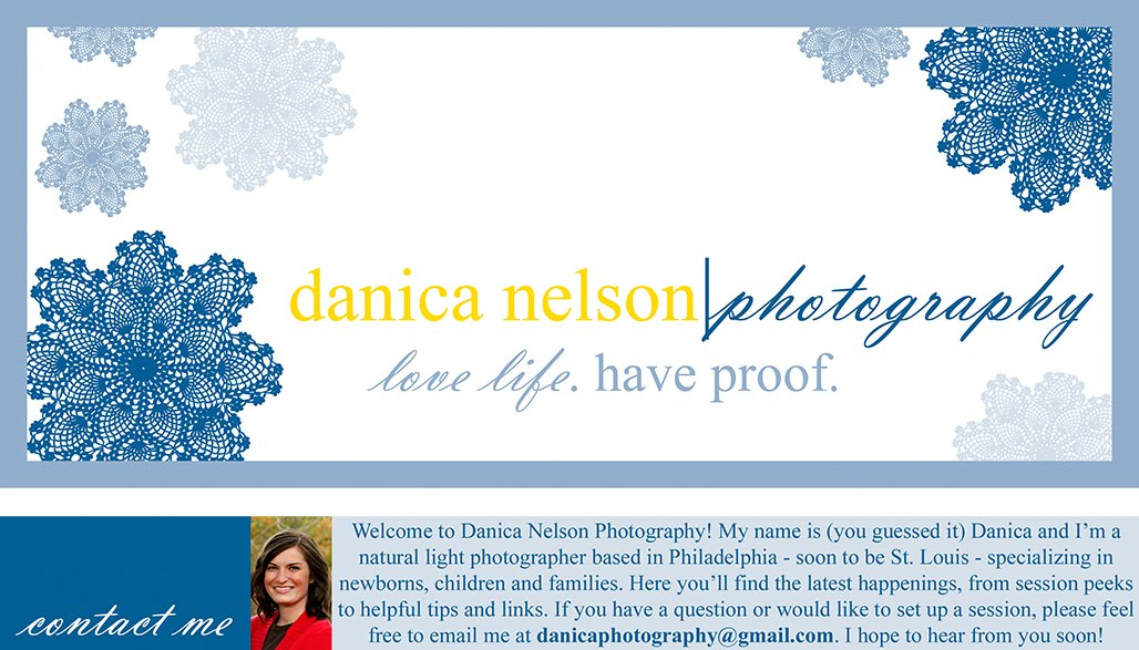 Danica Nelson Photography - St. Louis Child Photographer