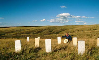 Little Bighorn National Battlefield