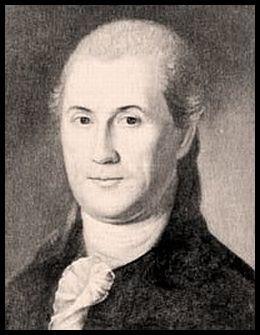 Samuel Huntington