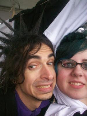 Amanda & Jimmy