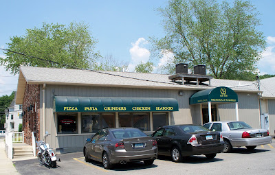 Gus' Pizzarama Plainfield CT