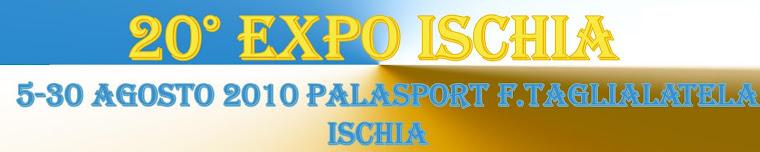 20° Expo Ischia