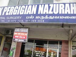 Klinik Pergigian Nazurah